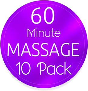 10-60 min massage pak gv