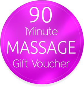 90 min massage gv