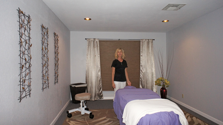 Massage Therapist Redding