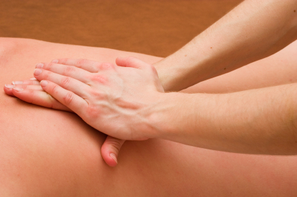 Redding Massage Therapist